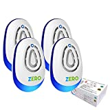 Ultrasonic Pest Repeller Control Reject Devices Electronic in...