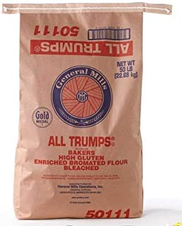 Best is gold medal flour bromated Reviews