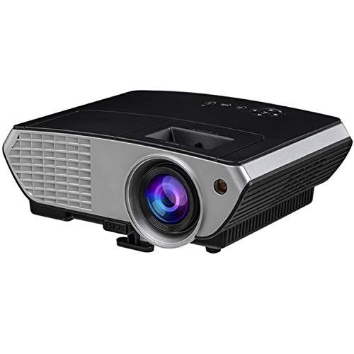 EGO TECHNOLOGY Proyector Profesional LED Portatil Full HD 2300 Lumens