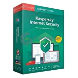 Kaspersky Kis 2020 Internet Security - Antivirus, 3 Licencias, 1 Año