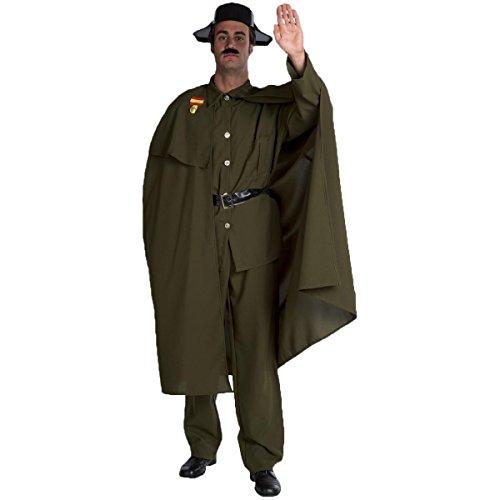 traje comunion guardia civil