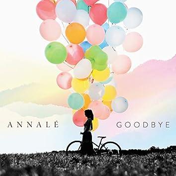 Goodbye (Korean Version)