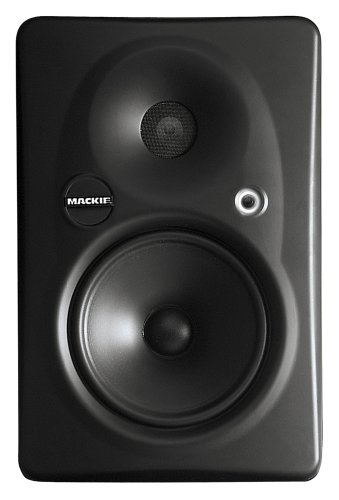 Best Bargain Mackie HR624mkii 6-inch2-Way Studio Monitor (Single Speaker)