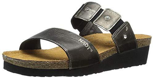 Naot Footwear Women's Ashley Metal Lthr 9 M US