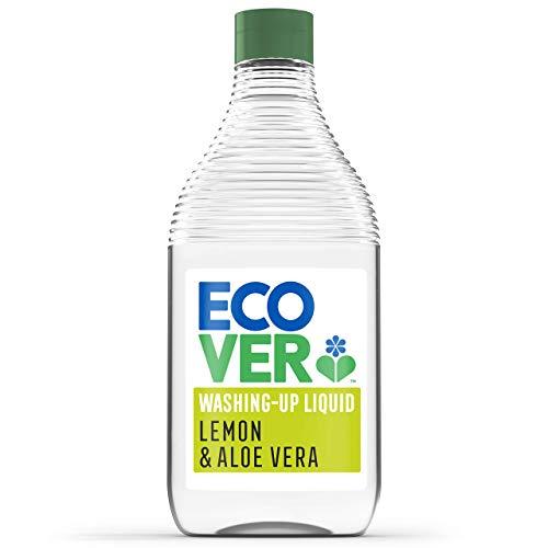 Ecover Lemon & Aloe Washing Up Liquid, 950ml