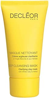 decleor herbal clay mask