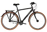 Ortler Monet schwarz Rahmenhöhe 60cm 2021 Cityrad