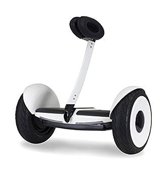 Segway miniLITE Smart Self-Balancing Electric Transporter White