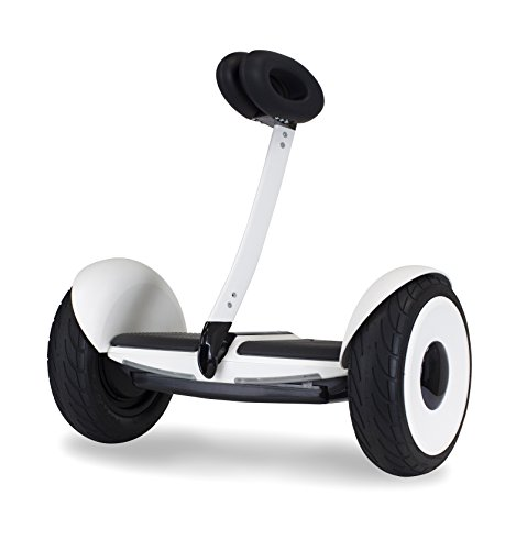 Segway miniLITE Smart Self-Balancing Electric Transporter