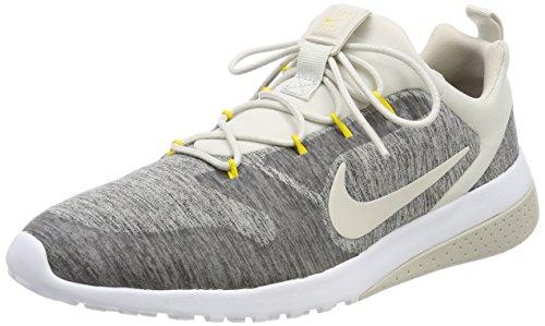 Nike CK Racer, Zapatillas de Gimnasia Mujer, Beige (Light Bone Light Bonevivid Su 005), 43 EU