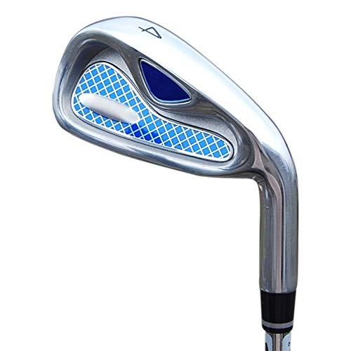 Club De Golf De Haute Qualité Hommes en Plein Air Sport Golf Putter Golf Club Débutant Set Fers...