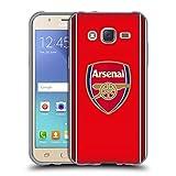 Head Case Designs Officiel Arsenal FC Home 2019/20 Crête Kit Coque en Gel Doux Compatible avec...