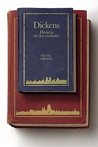 Historia de dos ciudades: 3789 (Libro bolsillo)