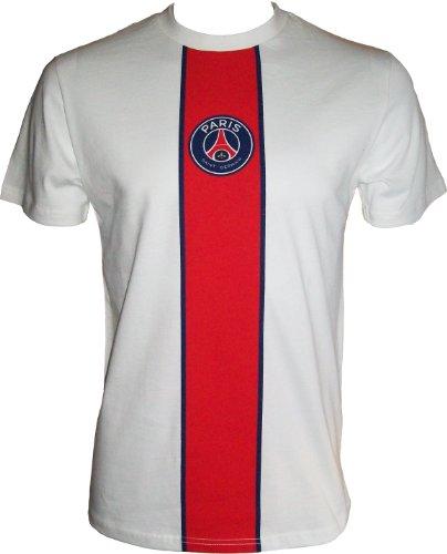 PARIS SAINT GERMAIN Herren-T-Shirt, offizielle Kollektion, Erwachsenengröße - M