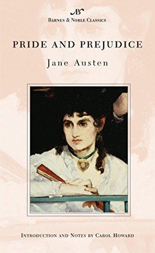 Pride and Prejudice (Barnes & Noble Classics)