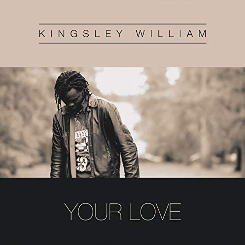 Kingsley William