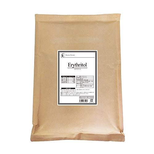 エリスリトール 850g [ カロリーゼロ / 糖類ゼロ 甘味料 ] ダイエットシュガー [ 100% 天然由来 ] CraneFoods (クレインフーズ)