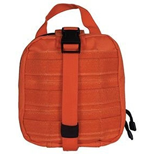 Fox Outdoor First Responder Active Field Pouch Orange
