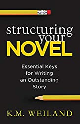 What books can teach me about story structure?