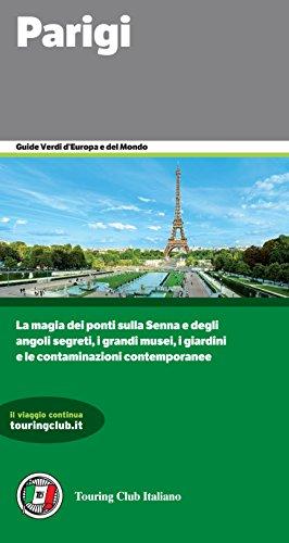 Parigi (Guide Verdi d'Europa Vol. 8)