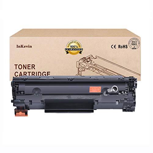 Adecuado para HP CF279A HP79A Cartucho de tóner, Compatible Reemplace HP Laserjet Pro M12W M12A MFP M26NW 26A Impresora láser Cartucho de tóner,Negro