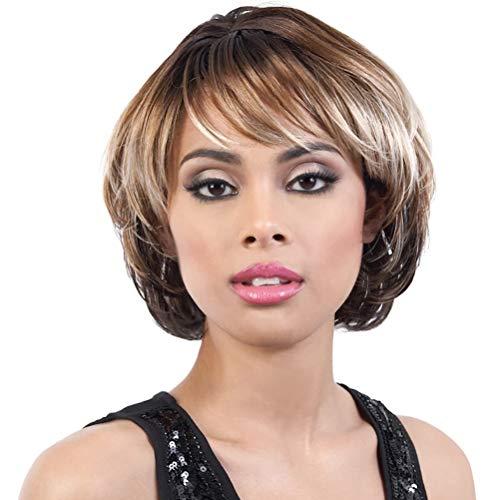Motown Tress Synthetic Wig - Denver II (2)