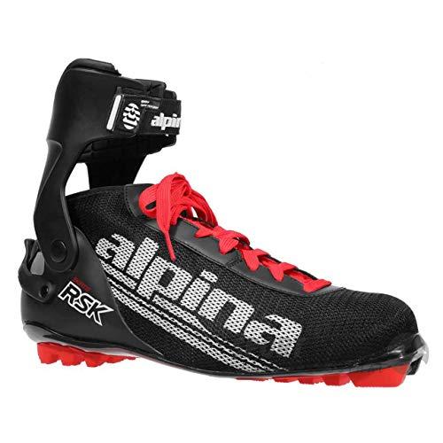ALPINA R Skate zomer Roller skischoenen - maat 41 - zwart