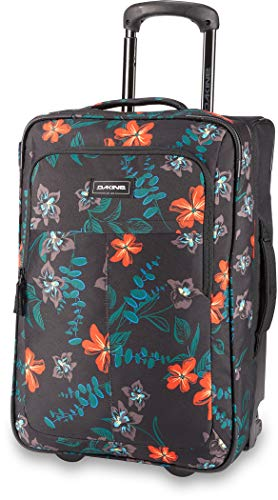 Dakine Casual Carry On Roller 42L Travel Bags, Twilightfl, Os
