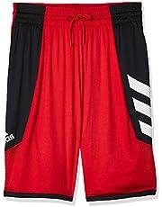 adidas - PRO Madness SHR, Pantaloncini Sportivi Uomo