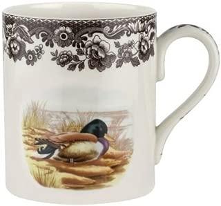 spode woodland mugs