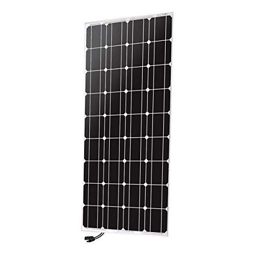 Festnight Panneaux Solaires 6V 10W /Énergie Solaire Haute Qualit/é Voiture Syst/ème Panneaux Solaires Taux Conversion /élev/é Silicium Polycristallin pour Utilisation Domicile