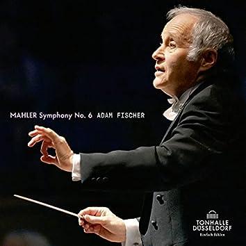 Mahler: Symphonie No. 6 in A Minor