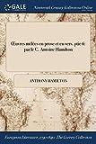 Œuvres mêlées en prose et en vers. ptie 6: par le C. Antoine Hamilton (French Edition)