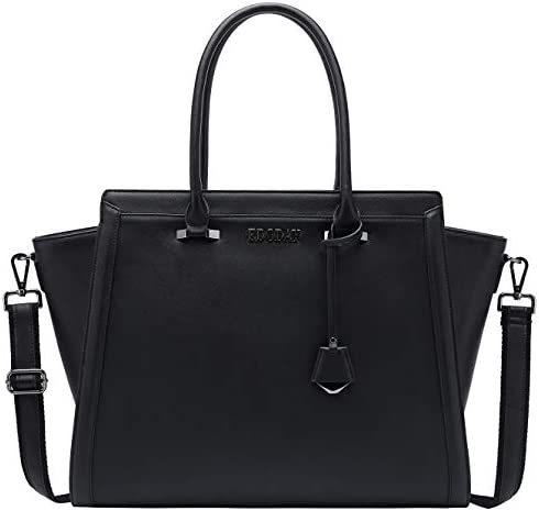 17 Inch Laptop Bag for Women Multi Pocket Laptop Bag 17 Briefcase Work Tote Bag with Comfortable product image