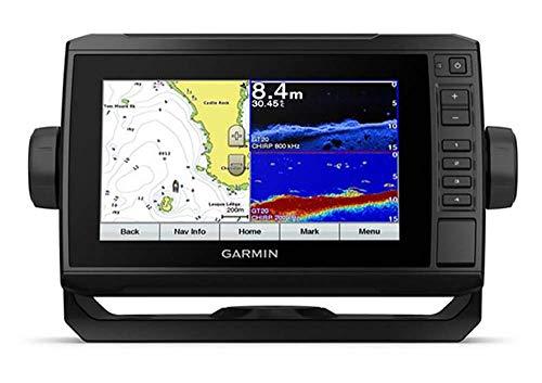 Garmin 010–01892–01echoMAP Plus 72CV–Navigazione di