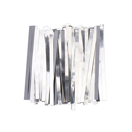 Puro nickel strip- 0.1x 5 x 100 mm, 100 count 99.6{c67c17e23ea77a517e9b4191857e7e1e3a6afd84a508c568ec5d04d3a5a0a234} nichel per batteria al litio ad alta capacità, Li-Po, NiMH e NiCd batteria ricaricabile e saldatura, un solido prodotto statunitense