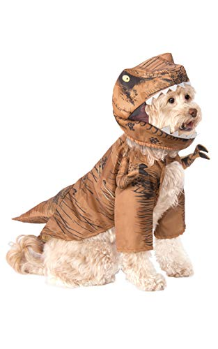 Rubie 's Jurassic World: Vallen Kingdom T. Rex Pet Kostuum, klein