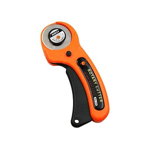 CúTer Rotativo 45 mm Naranja
