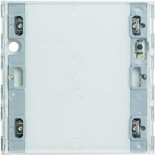 Gira 511100 KNX Tastsensor 3 Basis 1 Fach System 55