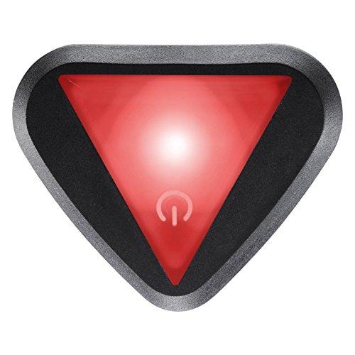 uvex Unisex– Erwachsene, plug-in LED für stivo/stiva Zusatzbehör, one size