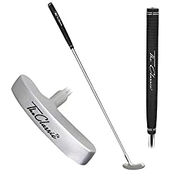 cheap GoSports Classic Golf Club – Right or… with Premium Grip and Putt Putt Head