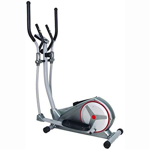 HMBB Ellittiche, Cardio Training Tapis roulant Step Fitness Macchine for la formazione di formazione ellittico Macchine for la formazione ellittica Spazio a controllo magnetico Piccolo passo-passo tap
