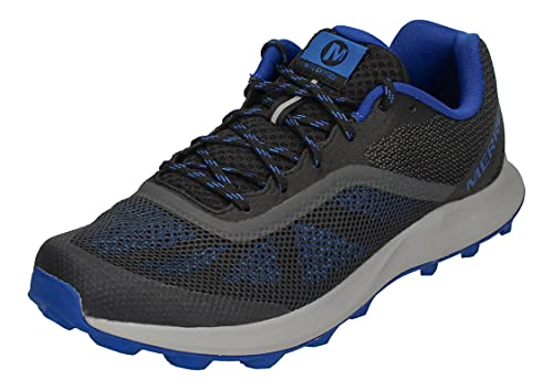 Merrell MTL SKYFIRE, Zapatillas de Trail Running Hombre, Granite, 47 EU