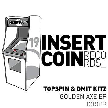Golden Axe EP