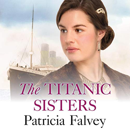 The Titanic Sisters cover art