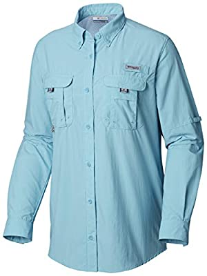 Columbia PFG Bahama Long Sleeve Shirt
