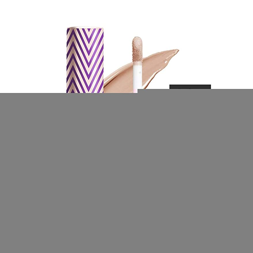 ピニオン燃やすイディオムフェイスリキッドコンター、ウィメンズフェイスコンターフルカバーブレミッシュメイクアップファンデーションコンシーラーフォーアイダークサークルスポット(02#BEIGE)