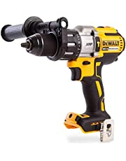 Dewalt DCD996N 18 V XR 3-växlad borstlös hammare kombiborr (endast kropp)