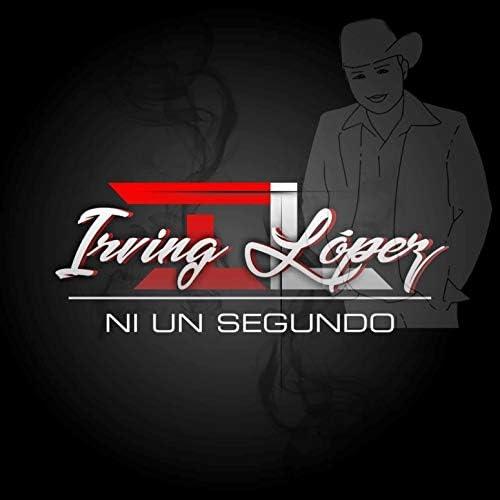 Irving López