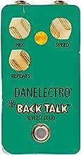Danelectro Back Talk Reverse Delay Pedal